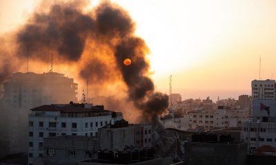 Число погибших в результате израильских ударов по сектору Газа возросло до 67 - Фото