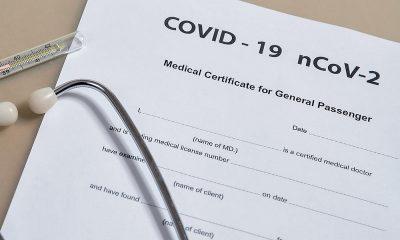 В Евросоюзе назвали сроки запуска поездок по COVID-сертификатам - Фото