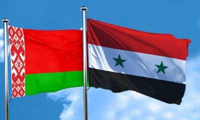 Сирия осудила вмешательство США во внутренние дела Беларуси - Фото