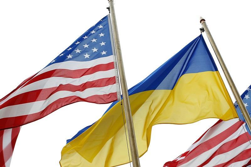 Посол Украины в США рассказала о подготовке встречи Зеленского и Байдена - Фото