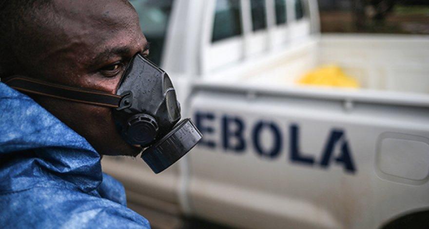 ДР Конго объявила об окончании эпидемии Эболы - Фото