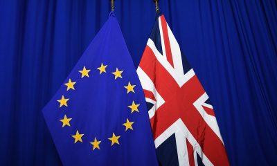 ЕС и Великобритания договорились об открытии дипмиссии Евросоюза в Лондоне - Фото