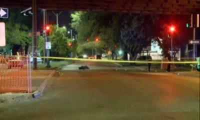 В результате стрельбы в американском городе Новый Орлеан погибли 2 человека - Фото