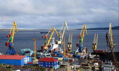 Беларусь планирует построить терминал в российских портах - Фото