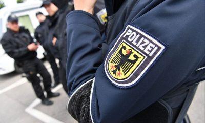 В Германии закрыли крупный интернет-портал с детской порнографией, в которой состояло 400 тыс. человек - Фото