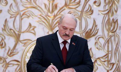 Президент Беларуси Лукашенко подписал закон об обеспечении национальной безопасности - Фото