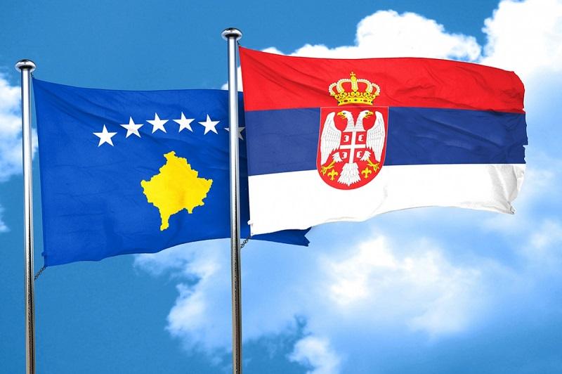 Следующий раунд переговоров между Косово и Сербией состоится 15 июня в Брюсселе - Фото