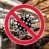 В Москве появятся рестораны только для привитых от коронавируса COVID-19 - Фото