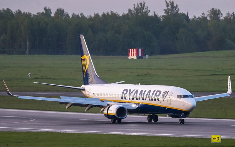 Европарламент намерен изучить роль России в инциденте с Ryanair в Минске - Фото