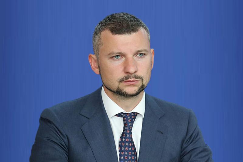Италия приостановила аккредитацию нового посла Беларуси - Фото