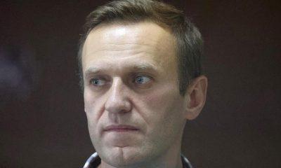 Навального перевели из больницы в колонию в Покрове - Фото
