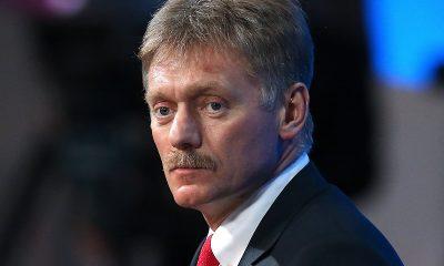 Песков: Путин не планирует посещать Беларусь 22 июня - Фото