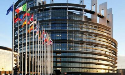 Европарламент принял резолюцию о новых санкциях против Беларуси - Фото