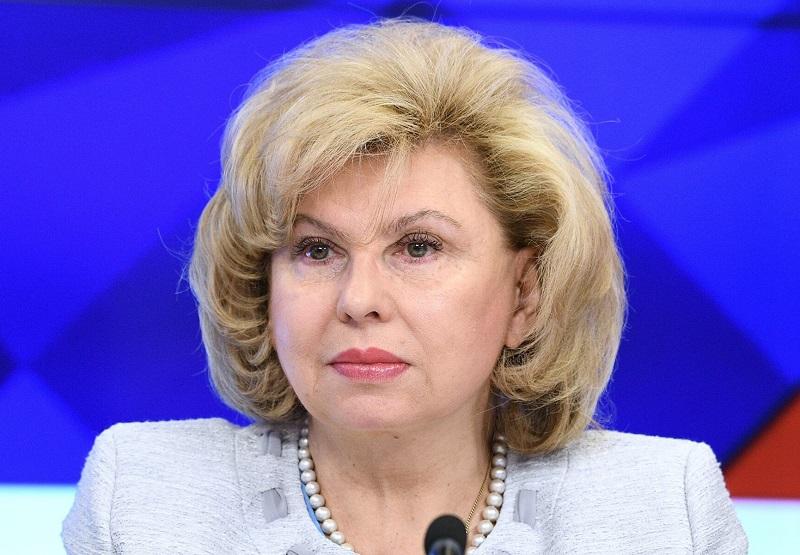 Омбудсмен Москалькова не получала обращений в защиту арестованной в Минске Сапеги - Фото