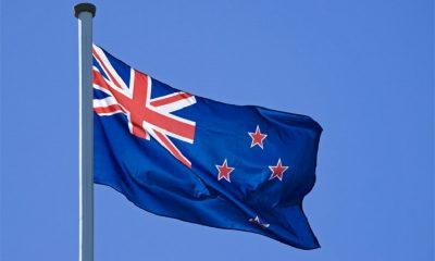 Новая Зеландия присоединилась к санкциям против Беларуси - Фото