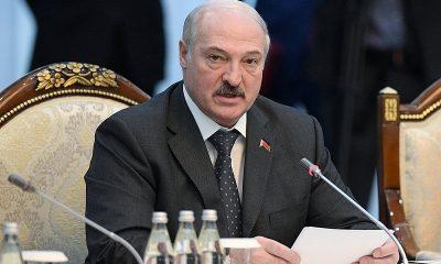 Президент Беларуси Лукашенко проводит кадровый день - Фото