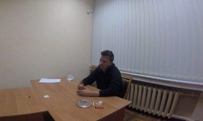 Протасевич заявил, что представители ЛНР не проводили с ним следственные действия - Фото