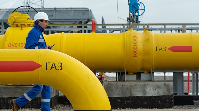 Президент Беларуси Лукашенко усомнился в реальности угроз Запада против транзита газа - Фото