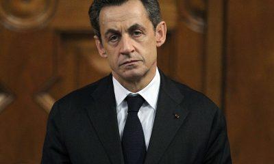Прокуратура Франции потребовала 6 месяцев тюрьмы для Николя Саркози - Фото