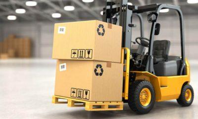 Особенности страхования груза в пути и товара на складе - Фото