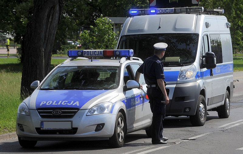 В Польше арестовали подозреваемого в шпионаже в пользу России - Фото