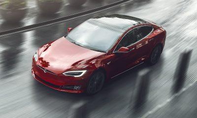 Tesla отказалась от выпуска электрического седана Model S Plaid Plus - Фото
