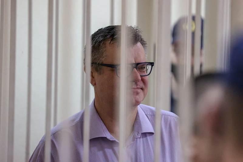 Прокурор запросил для Бабарико 15 лет колонии - фото