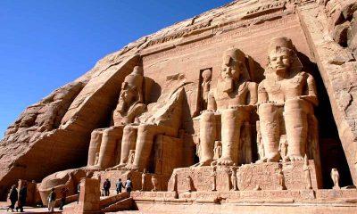 Египет отменяет ПЦР-тесты для вакцинированных туристов