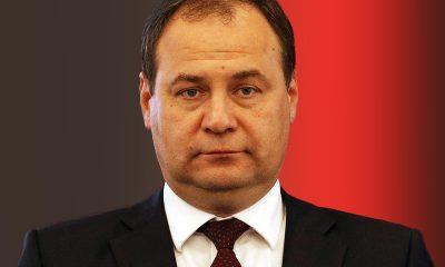 Премьер Беларуси Головченко заявил, что действия Литвы тянут на разрыв дипотношений - Фото