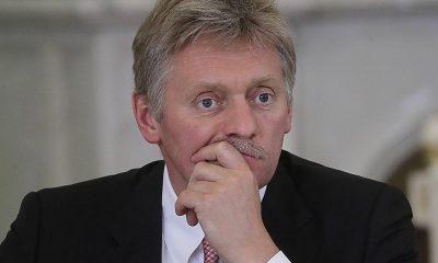 Песков заявил, что Беларусь не обращалась к России по вопросу размещения российских ВС - Фото