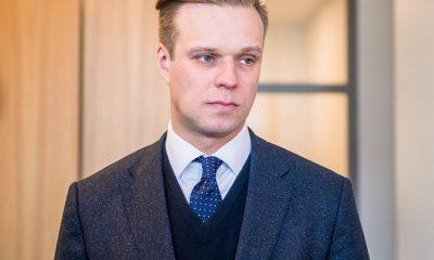 Глава МИД Литвы Ландсбергис призвал мигрантов искать легальные пути в Европу - Фото