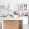 Почему столы из слэбов нужны в вашем интерьере - Фото