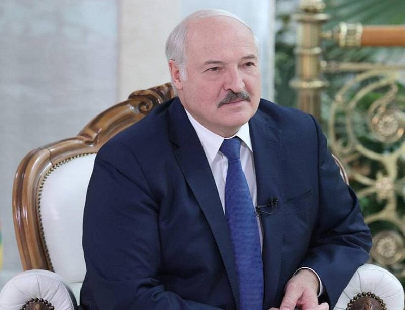 Президент Беларуси Лукашенко заявил о причастности к нелегальной миграции группировок в Литве - Фото