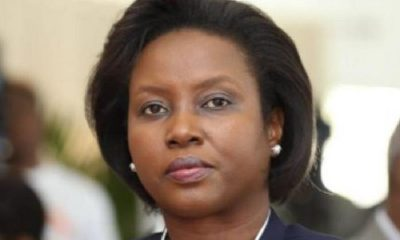 Вдова убитого президента Гаити покинула страну с детьми - Фото