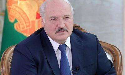 Президент Лукашенко заявил, что белорусскими террористами руководят из Германии - Фото