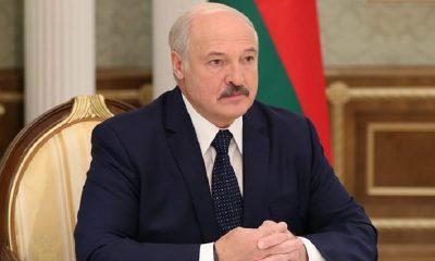 Президент Беларуси Лукашенко назвал сроки проведения референдума по Конституции - Фото