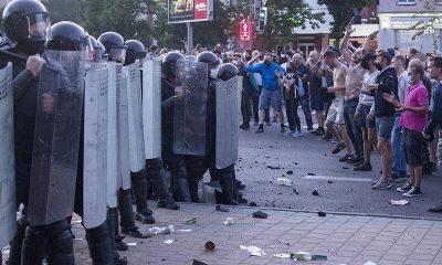 В Беларуси завели около 4,7 тысячи дел, связанных с акциями протеста - Фото