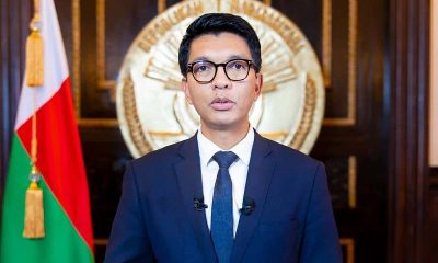 На Мадагаскаре предотвратили покушение на президента страны - Фото