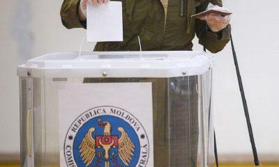 Президент Молдовы Санду заявила о нарушениях на парламентских выборах - Фото