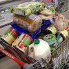Правительство России запретило ввоз сахара, макарон и других продуктов с Украины - Фото