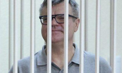 Экс-кандидата в президенты РБ Виктора Бабарико перевели из СИЗО КГБ в СИЗО №1 в Минске - Фото