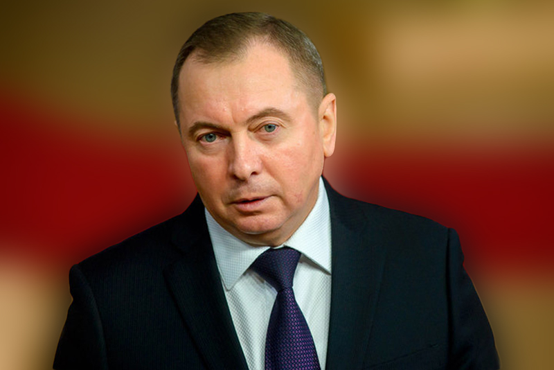 Глава МИД Макей заявил, что Минск пока не планирует закрывать посольства Беларуси в ЕC - Фото