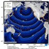 На Аляске объявили угрозу цунами после землетрясения магнитудой 8,2 - Фото