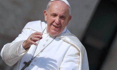 Папа Римский Франциск - фото