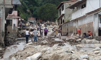 В Венесуэле при наводнении погибли 20 человек - Фото