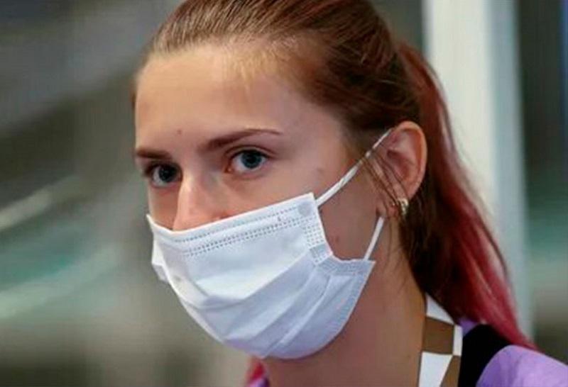 Белорусская легкоатлетка Тимановская прибудет в Польшу на этой неделе - Фото