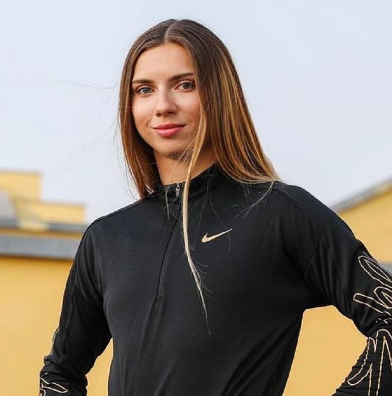 Белорусская спортсменка Кристина Тимановская провела ночь в отеле аэропорта - Фото