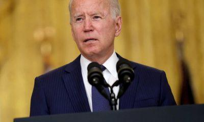 Президент США Джо Байден заявил, что террористы заплатят за теракты в Кабуле - Фото