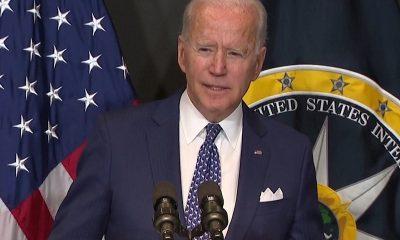 """Президент Байден назвал эвакуацию США из Афганистана """"исключительным успехом"""" - Фото"""