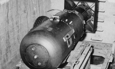 ФСБ РФ рассекретила документы о планах Японии применить бактериологическую бомбу в 1944 году - Фото